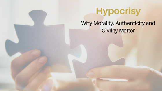 Hypocrisy Authenticity